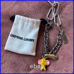 Chopova Lowena Charm Necklace